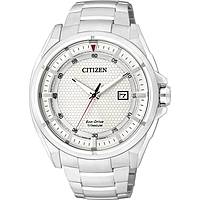 watch only time man Citizen Super Titanio AW1400-52A