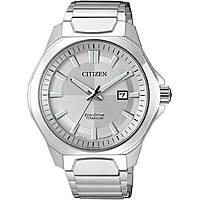 watch only time man Citizen Super Titanio AW1540-53A
