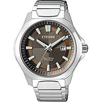 watch only time man Citizen Super Titanio AW1540-53W