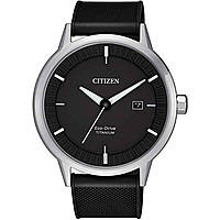 watch only time man Citizen Supertitanio BM7420-15E