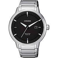watch only time man Citizen Supertitanio BM7420-82E