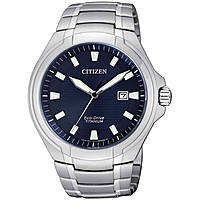 watch only time man Citizen Supertitanio BM7430-89L