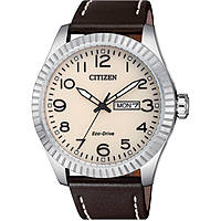 watch only time man Citizen Urban BM8530-11X