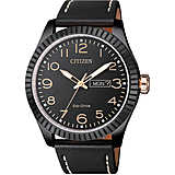watch only time man Citizen Urban BM8538-10E