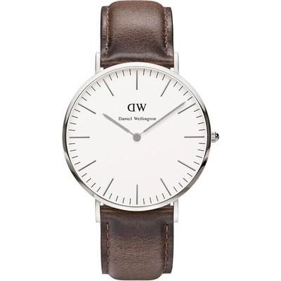 watch only time man Daniel Wellington Classic 0210DW