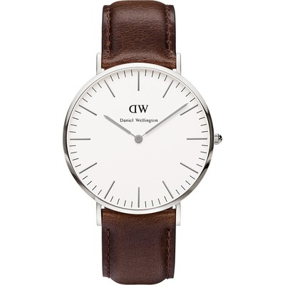 watch only time man Daniel Wellington Classic DW00100023