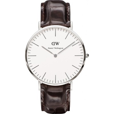 watch only time man Daniel Wellington Classic DW00100025