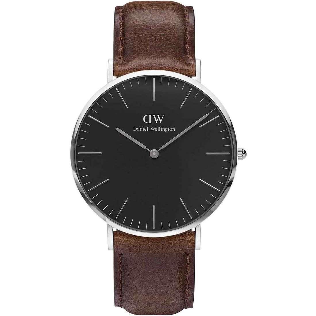 watch only time man Daniel Wellington Classic DW00100131