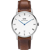 watch only time man Daniel Wellington Dapper St Mawes DW00100095