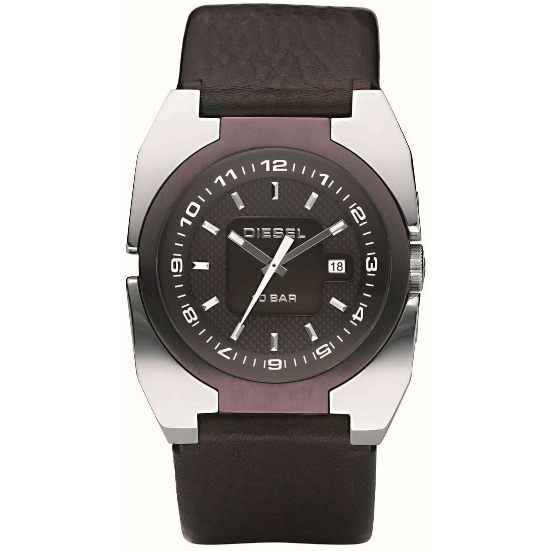 watch only time man Diesel DZ1150