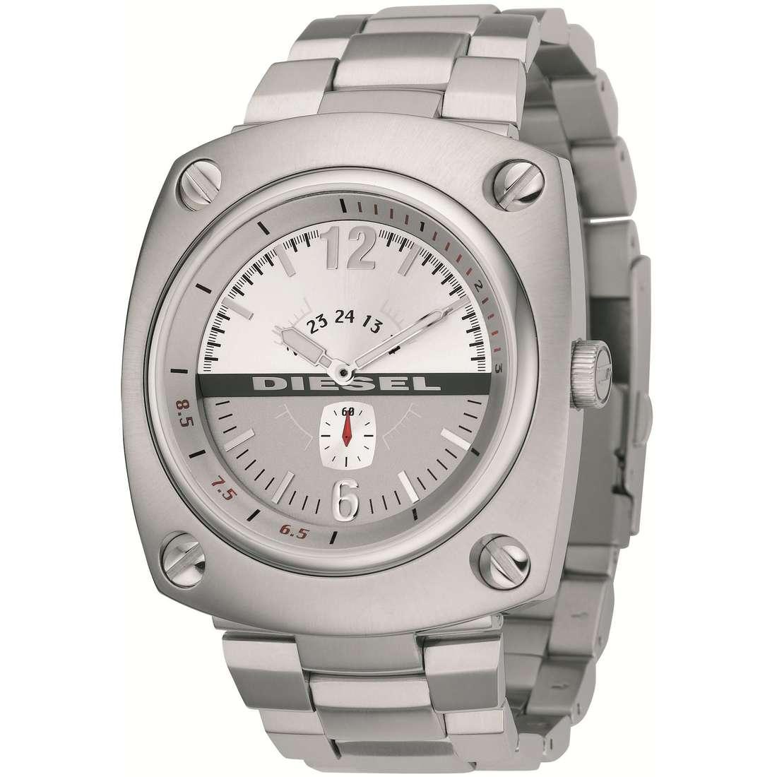 watch only time man Diesel DZ1201