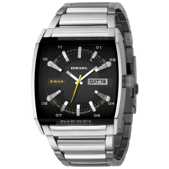 watch only time man Diesel DZ1252