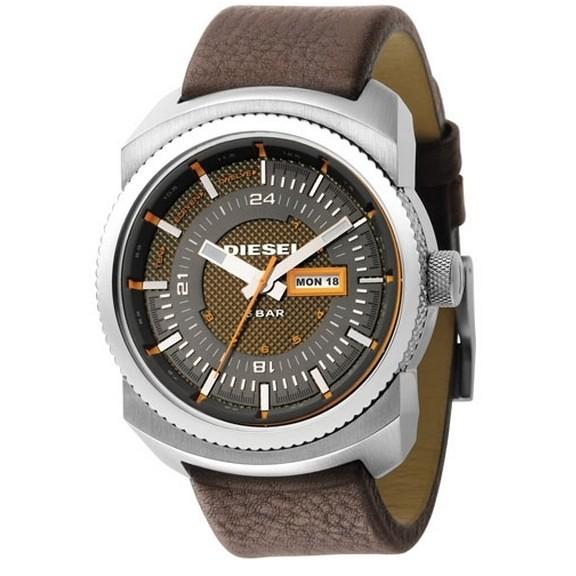 watch only time man Diesel DZ1259