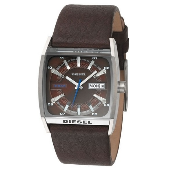 watch only time man Diesel DZ1293