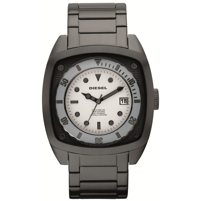 watch only time man Diesel DZ1494