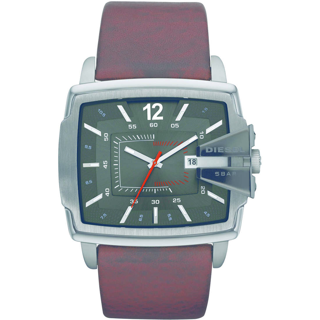 watch only time man Diesel DZ1496