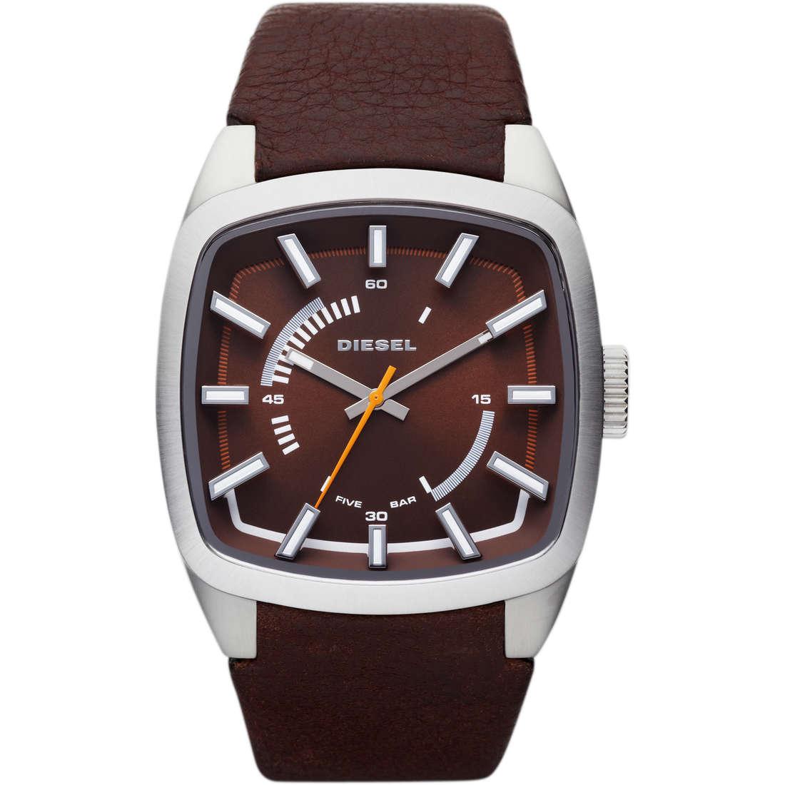 watch only time man Diesel DZ1528