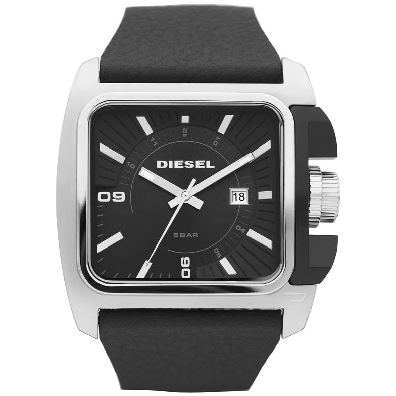 watch only time man Diesel DZ1541