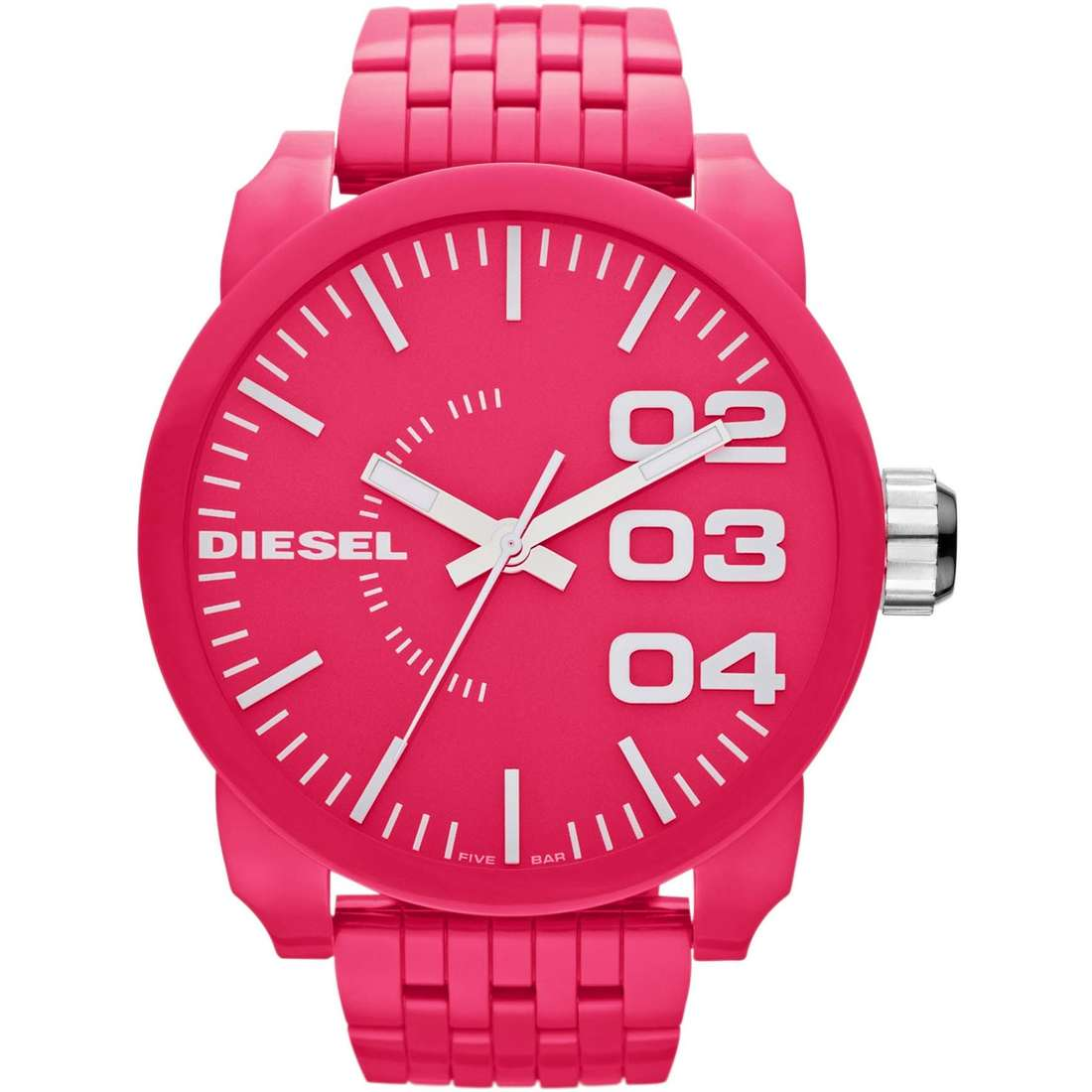 watch only time man Diesel DZ1573