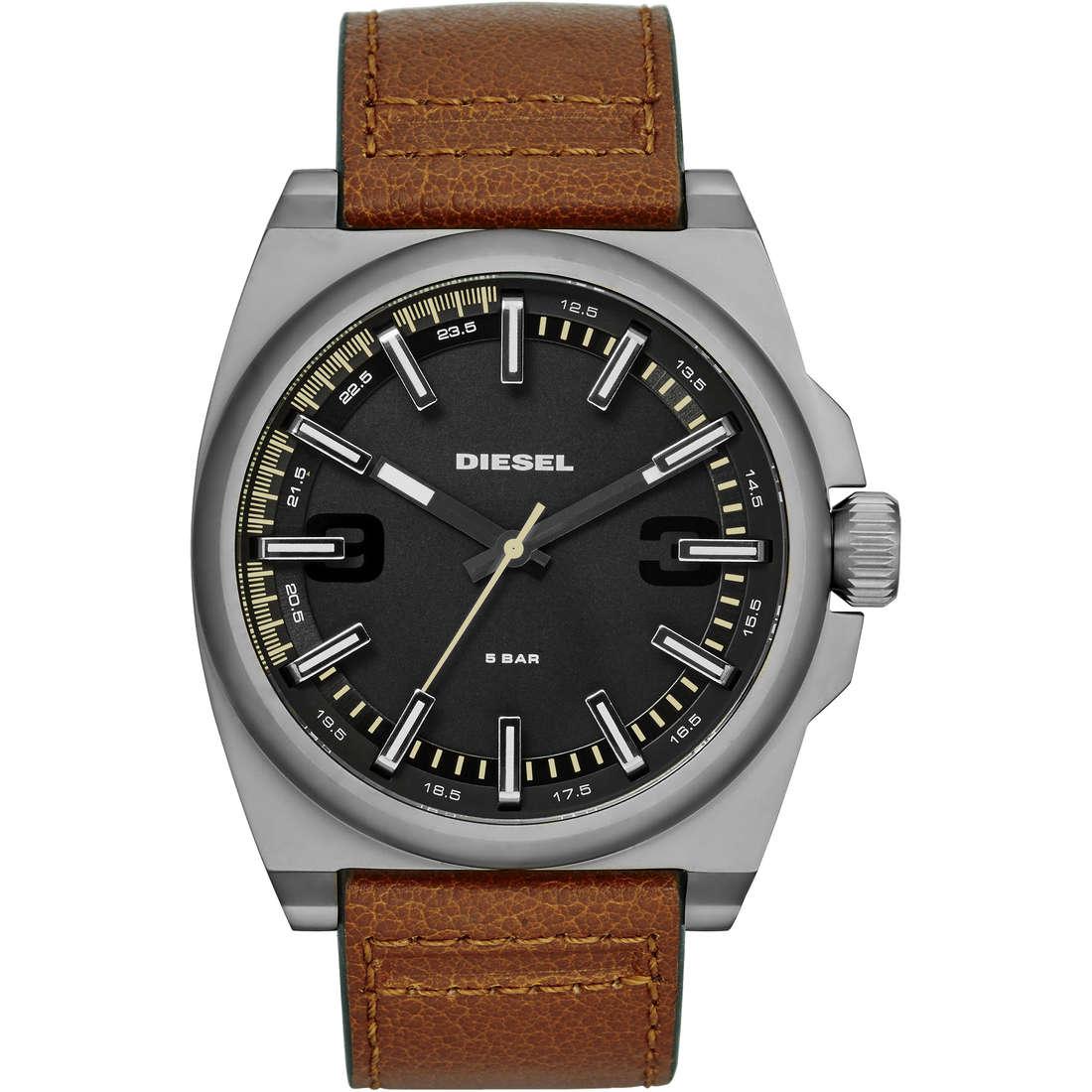 watch only time man Diesel DZ1611