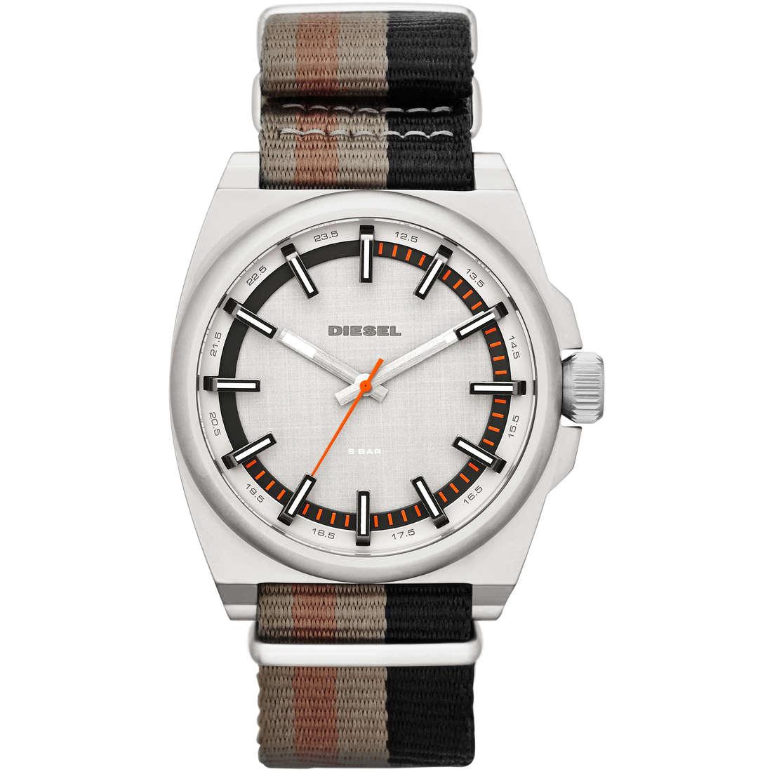 watch only time man Diesel DZ1633