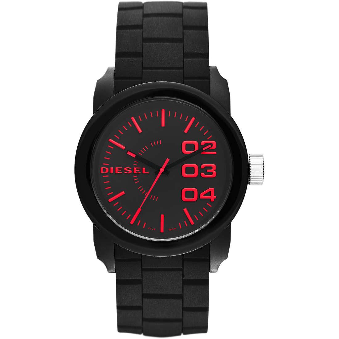 watch only time man Diesel DZ1777