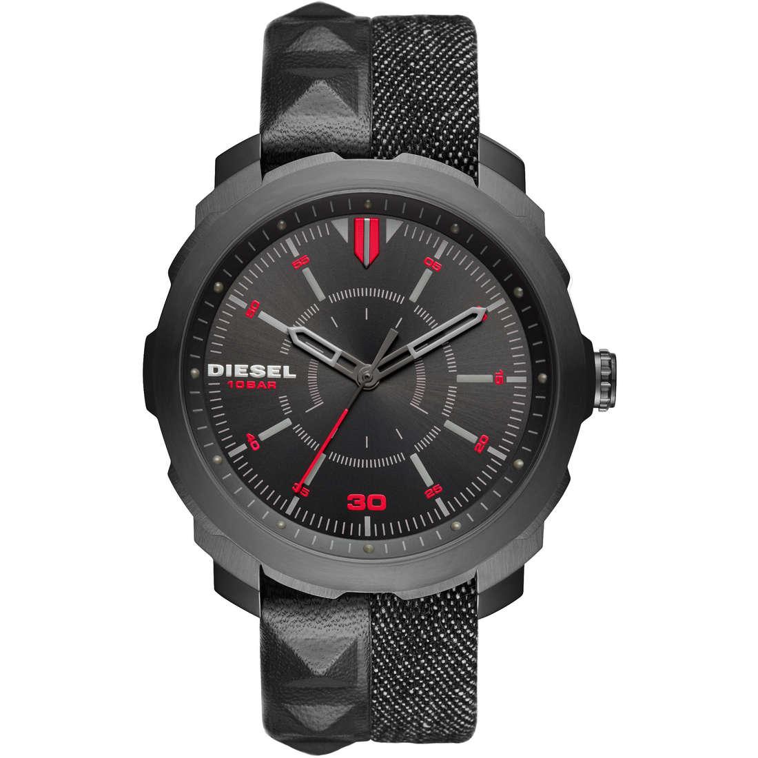 watch only time man Diesel DZ1785
