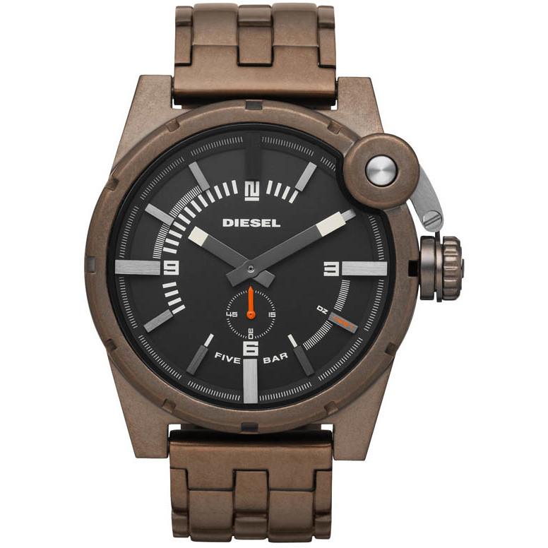 watch only time man Diesel DZ4236