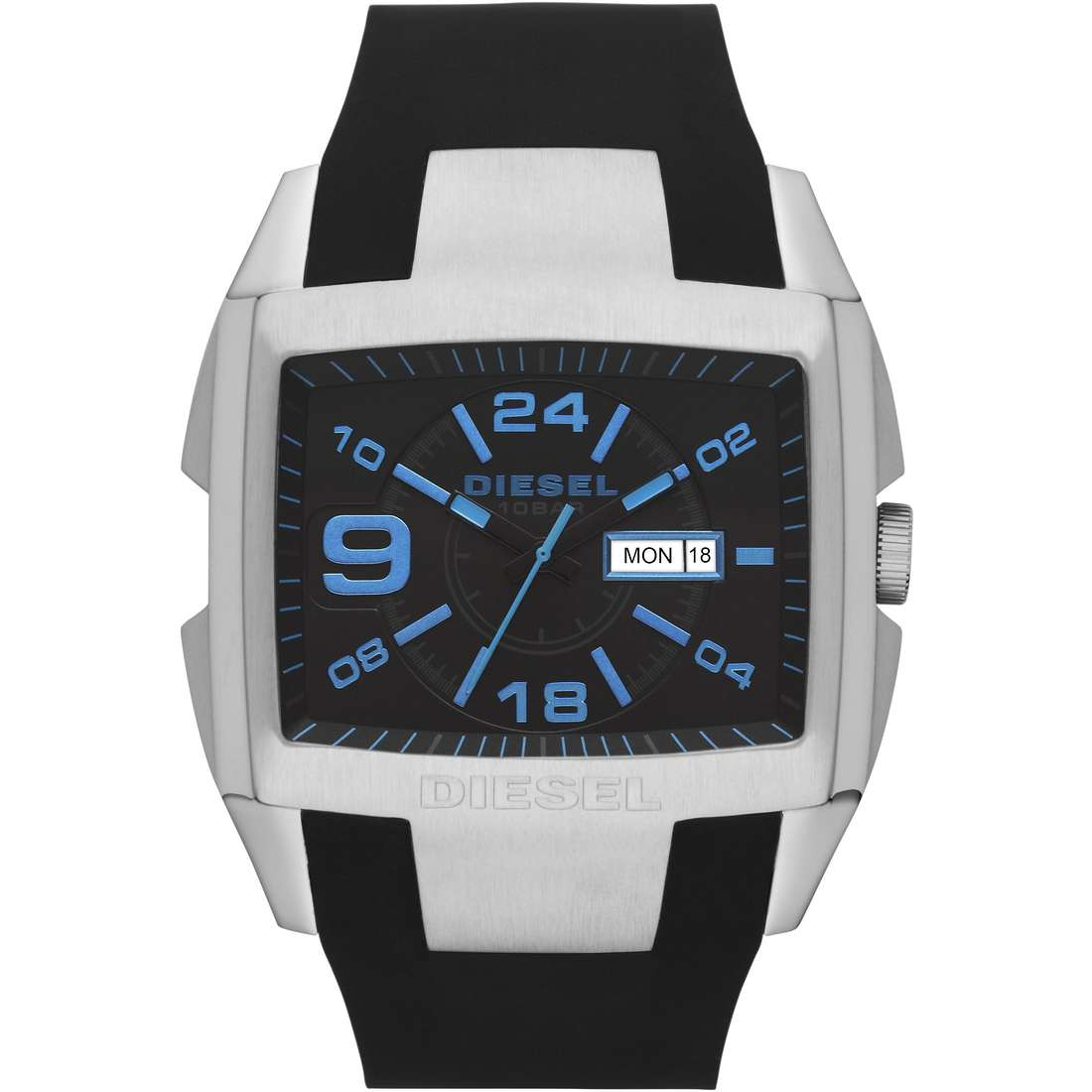 watch only time man Diesel DZ4287