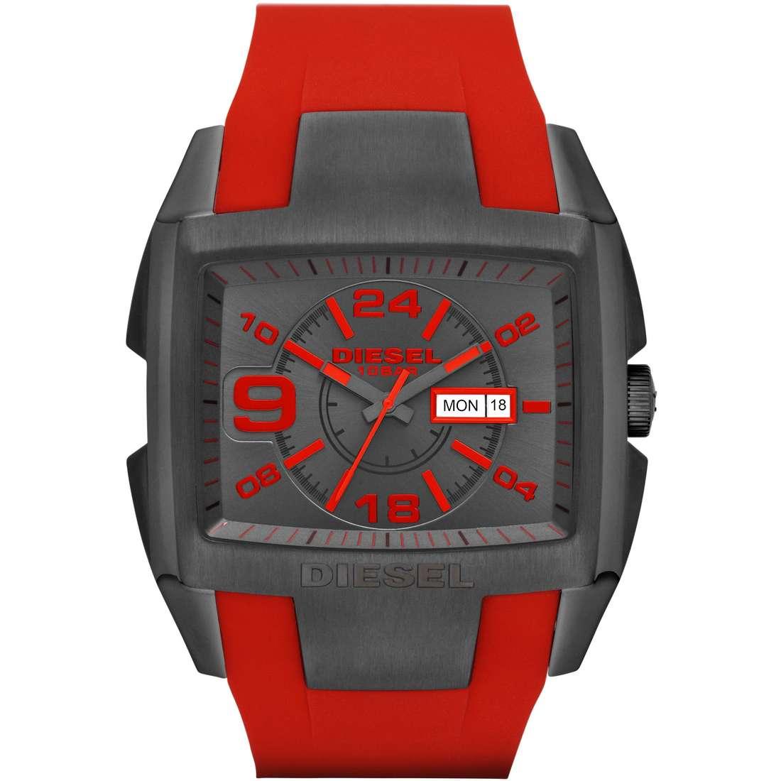 watch only time man Diesel DZ4288