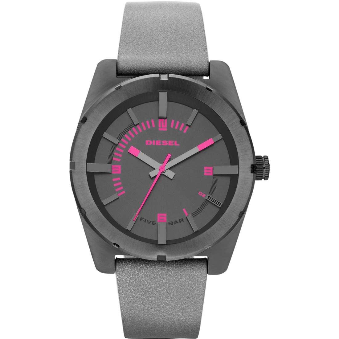 watch only time man Diesel DZ5359