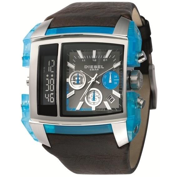 watch only time man Diesel DZ7156