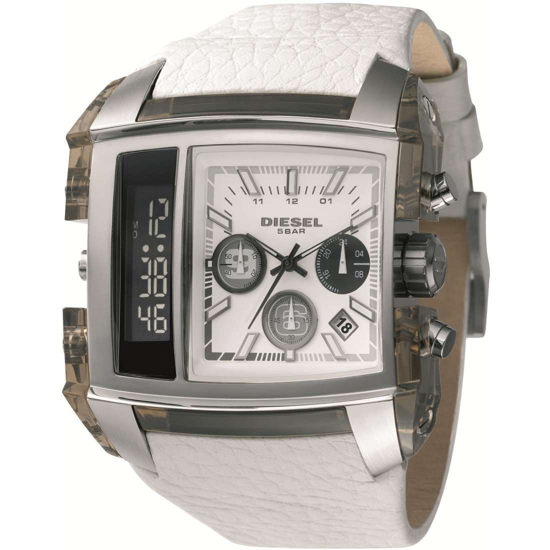 watch only time man Diesel DZ7157