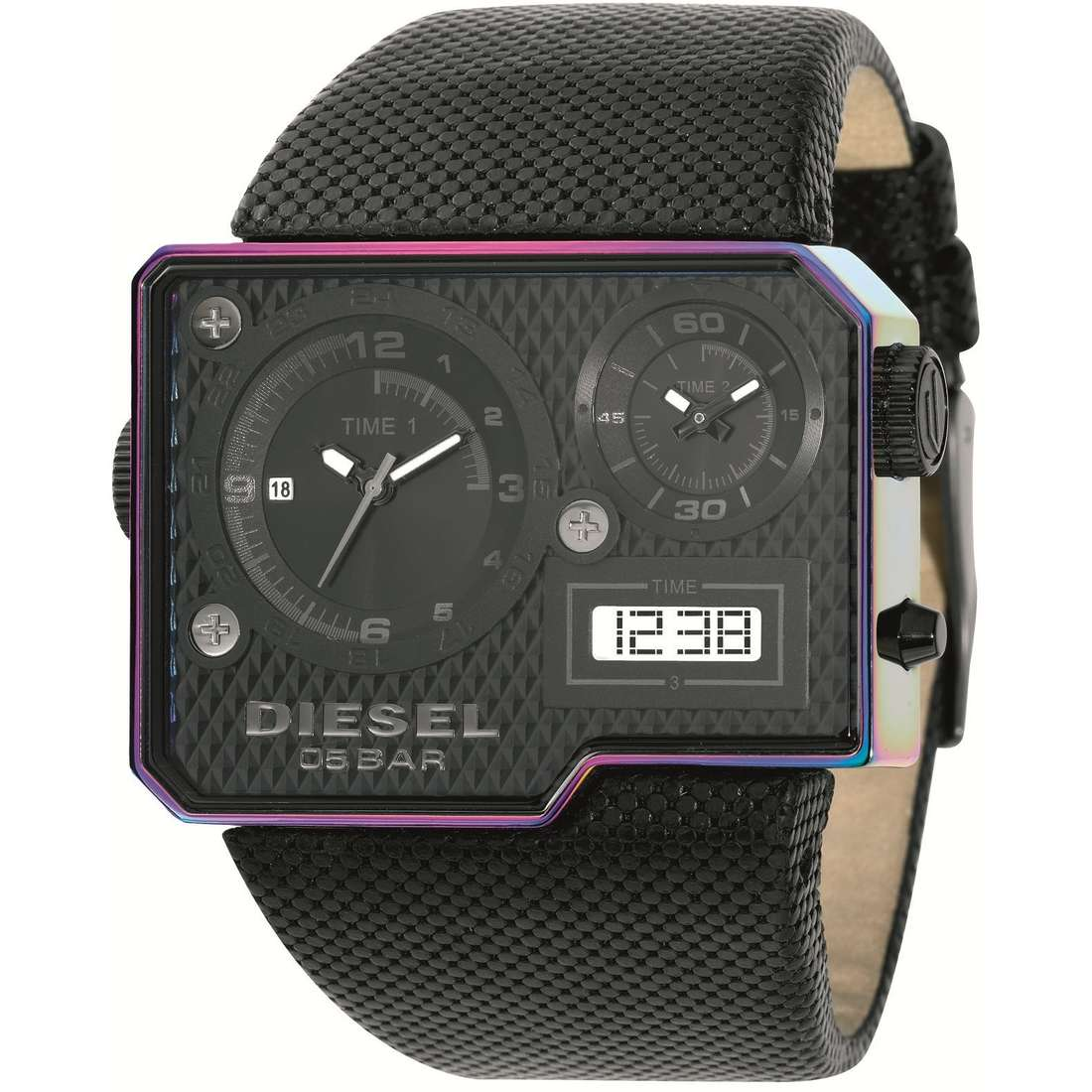 watch only time man Diesel DZ7158