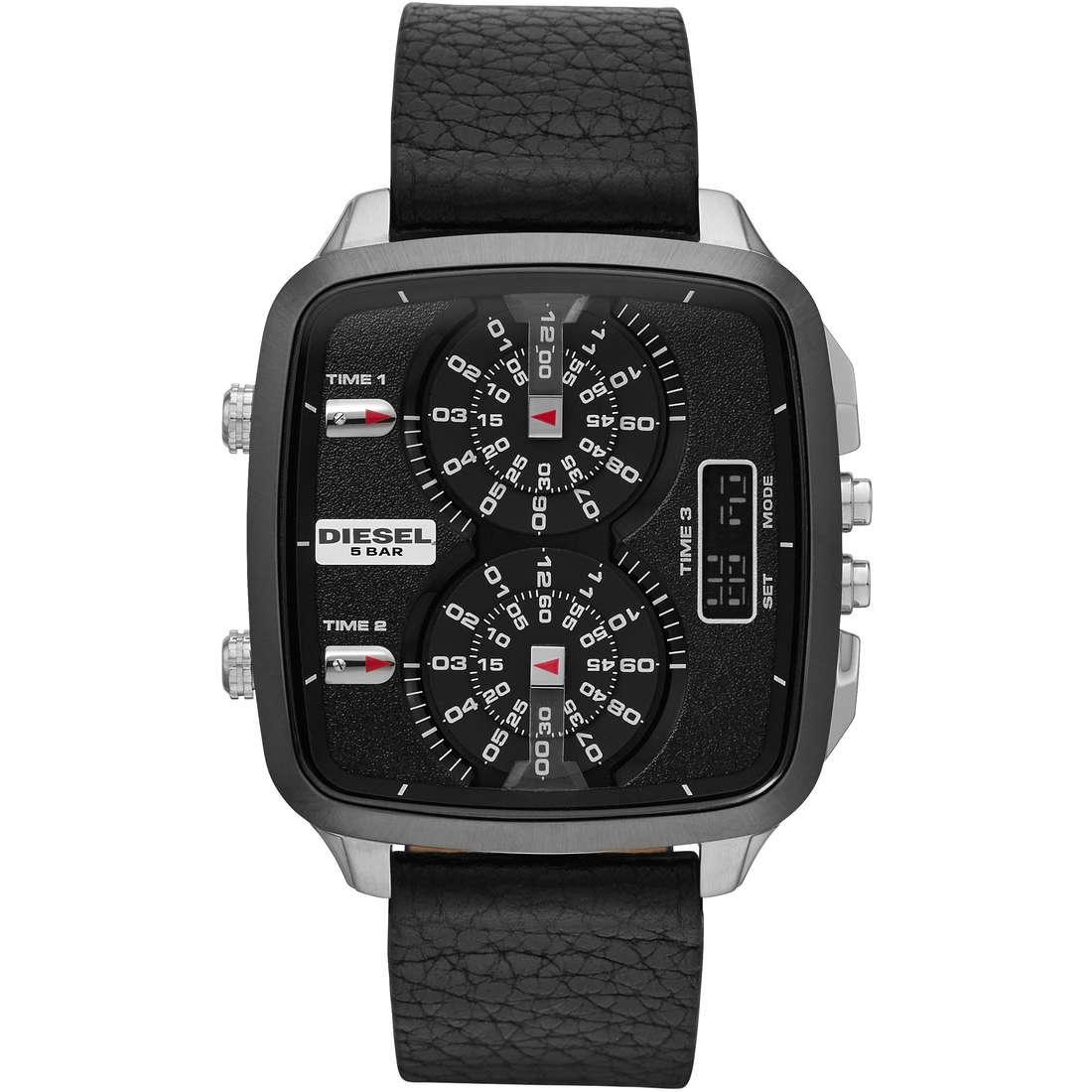 watch only time man Diesel DZ7302