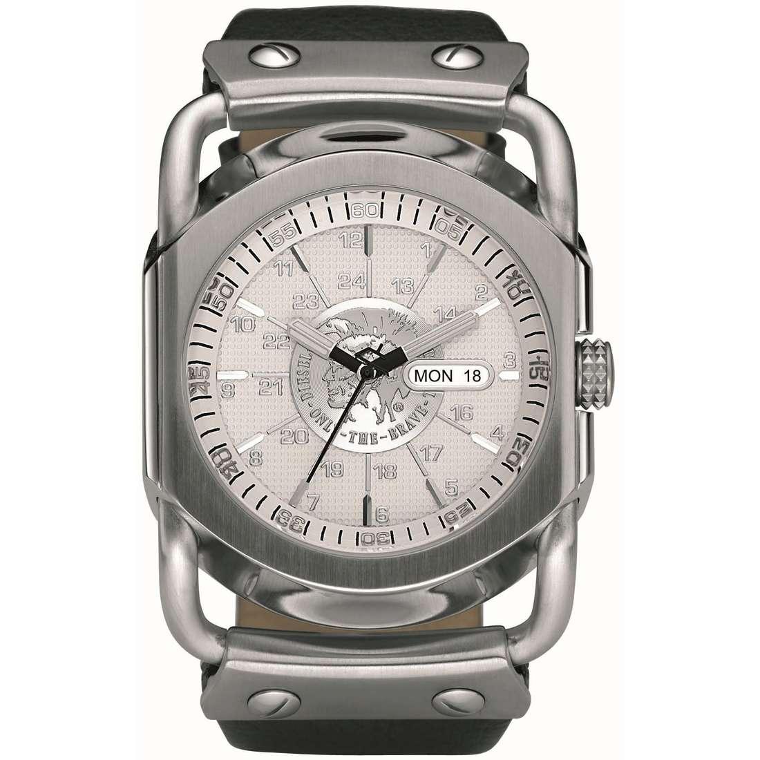 watch only time man Diesel DZ9055
