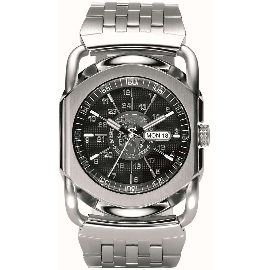 watch only time man Diesel DZ9056