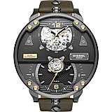 watch only time man Diesel Grand Daddy DZ7365