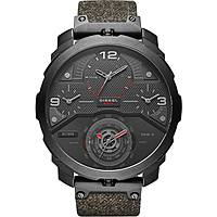 watch only time man Diesel Machinus DZ7358
