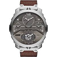 watch only time man Diesel Machinus DZ7360