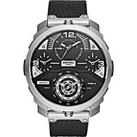 watch only time man Diesel Machinus DZ7379
