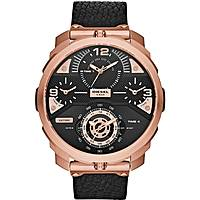 watch only time man Diesel Machinus DZ7380