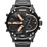 watch only time man Diesel Mr. Daddy 2.0 DZ7312