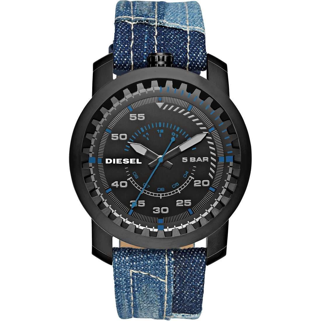 watch only time man Diesel Rig DZ1748