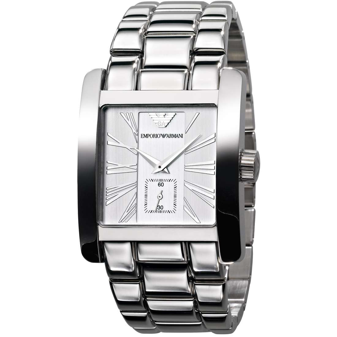 watch only time man Emporio Armani AR0182