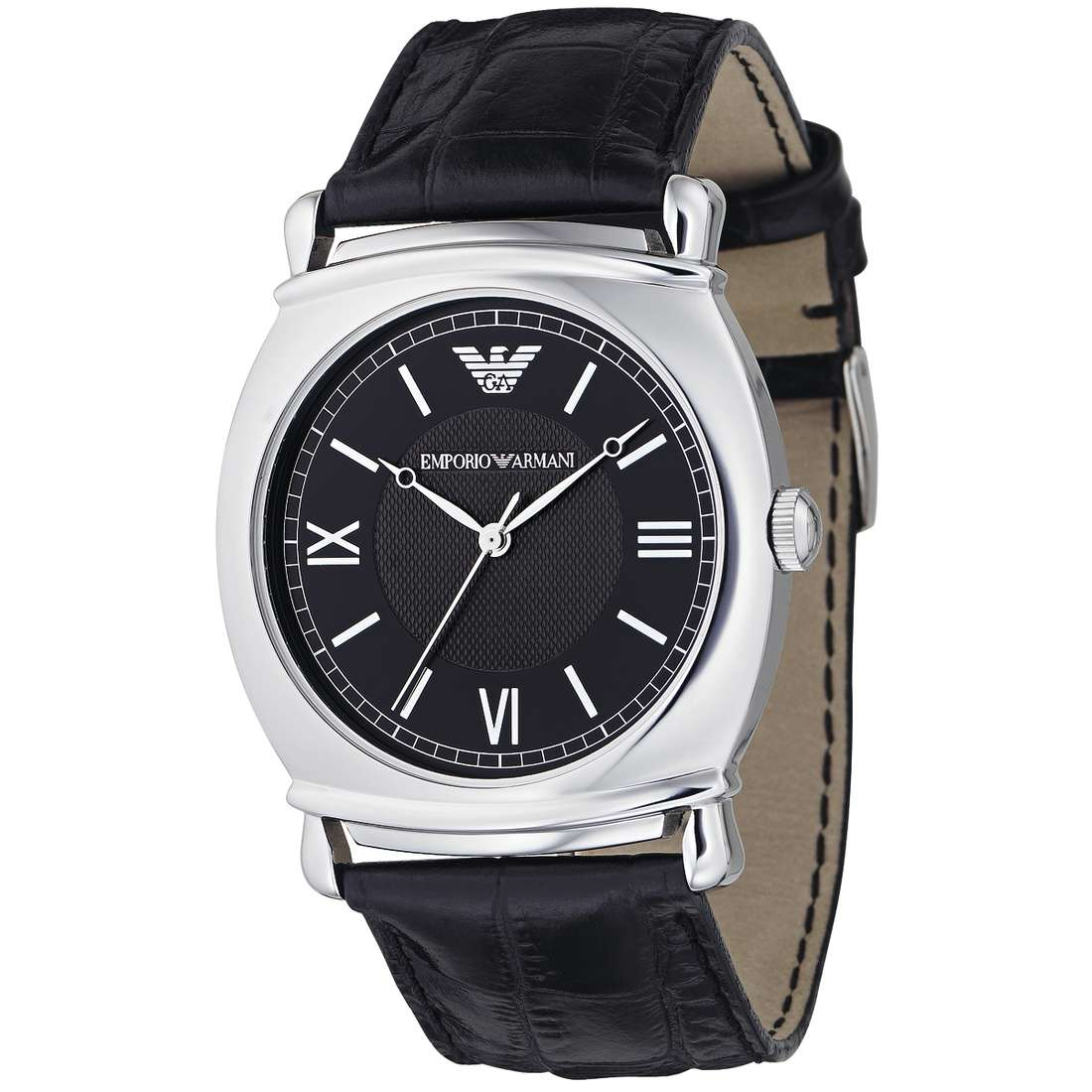 watch only time man Emporio Armani AR0263