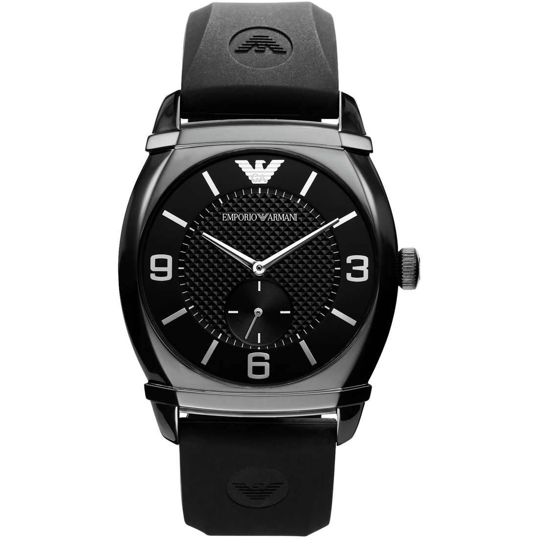 watch only time man Emporio Armani AR0340