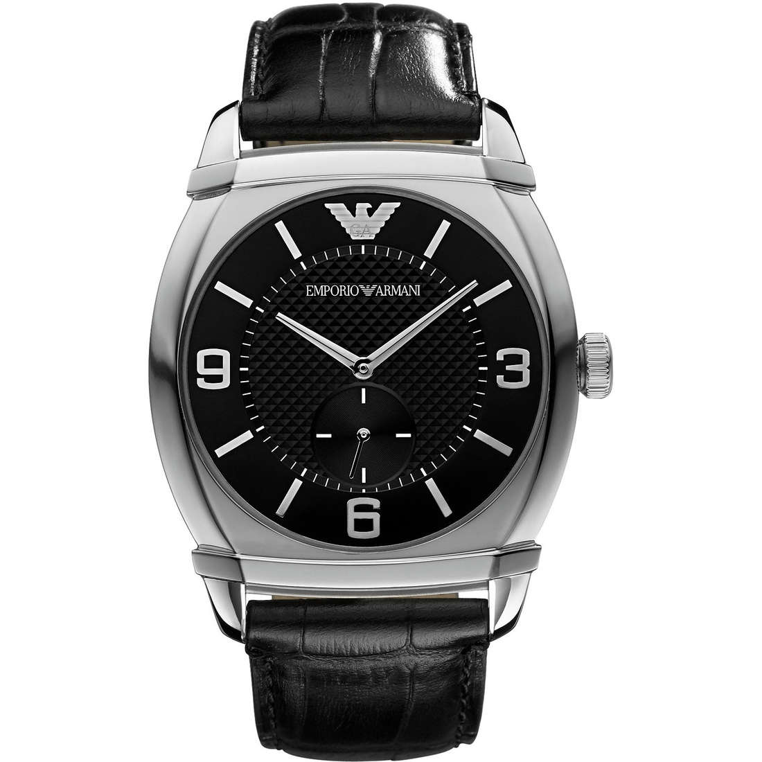 watch only time man Emporio Armani AR0342