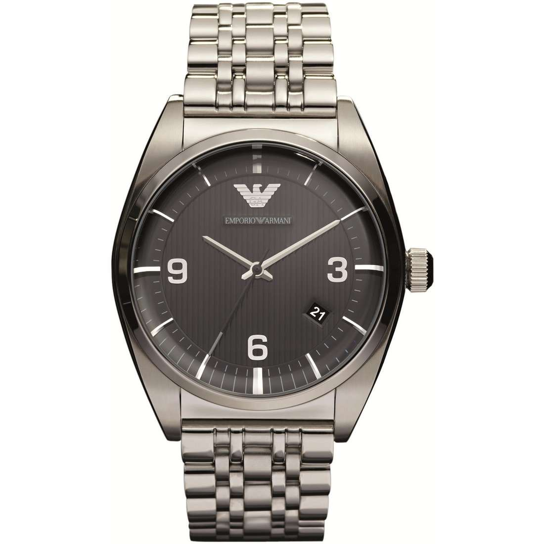 watch only time man Emporio Armani AR0369
