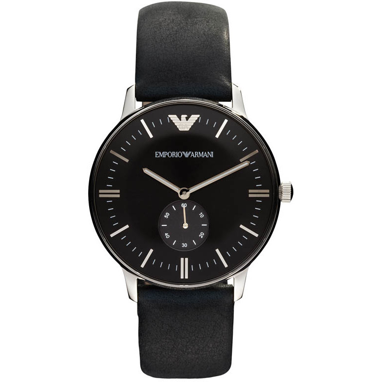 watch only time man Emporio Armani AR0382